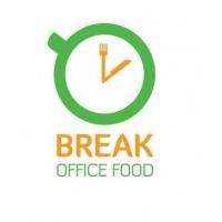 BREAK OFFICE FOOD