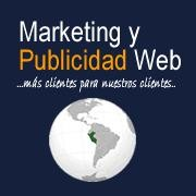 MARKETING Y PUBLICIDAD WEB