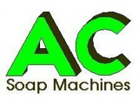 AC SOAP MACHINES