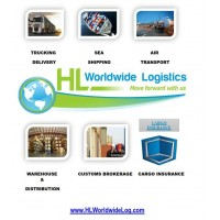 HL WORLDWIDE LOGISTICS