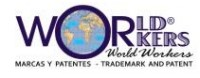REGISTRO MARCAS Y PATENTES EN ARGENTINA - WORLD WORKERS