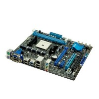 MOTHERBOARDS ASUS F1A75-M LE