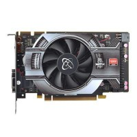 PLACAS DE VIDEOS XFX AMD Radeon HD 6770  1GB DDR5 HDMI HD-677X-ZNLC