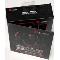 MOUSES TT ESPORTS BY THERMALTAKE BLACK ELEMENT GAMING