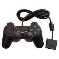 ACCESORIOS GAMEPAD VEOX PLAY 2 PS II