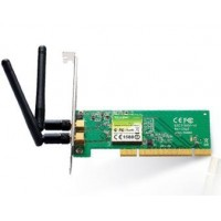 CONECTIVIDAD WIFI TP-LINK TL-WN851ND PCI WIRELESS N 300 MBPS