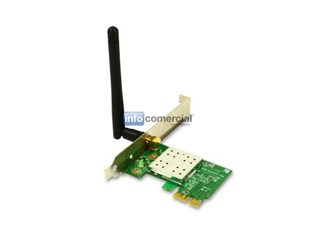 CONECTIVIDAD ENCORE PCI EXPRESS WE8188RE2 N150
