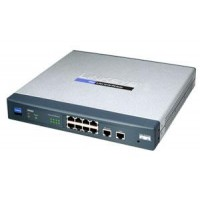 CONECTIVIDAD LINKSYS VPN 8 PORT  RV082