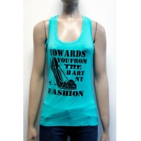 Musculosa Dafnis - Código: 93008037-Towards