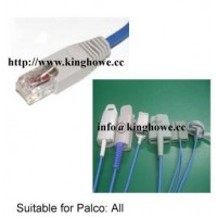 Spo2 sensor for Palco patient monitor