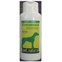CHP FRECUENCIA	FREQUENT USE SHAMPOO