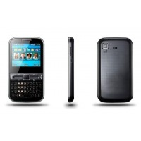 Celular china tipo Blackberry ( no tiene PIN )