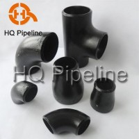 Conexión soldable / Butt welded pipe fittings