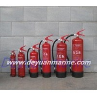 CO2 Fire-extinguishing system
