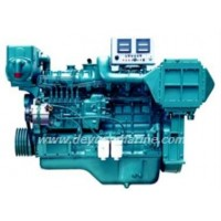 YC6B Series Yuchai Marine Engine