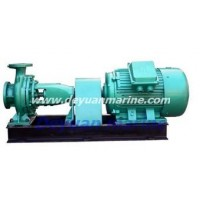 marine horizontal centrifugal pump