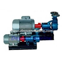 marine horizontal vortex pump