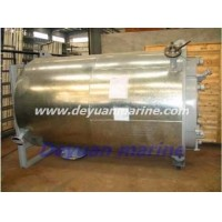 marine hot water boiler