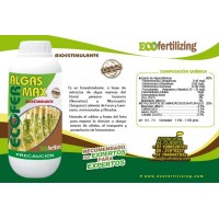 ECOFER ALGAS
