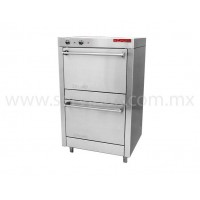 Horno Doble De Usos Multiples Coriat
