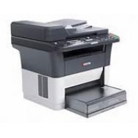 Multifuncion Kyocera Fs1125mfp escaner copiadora impresora red