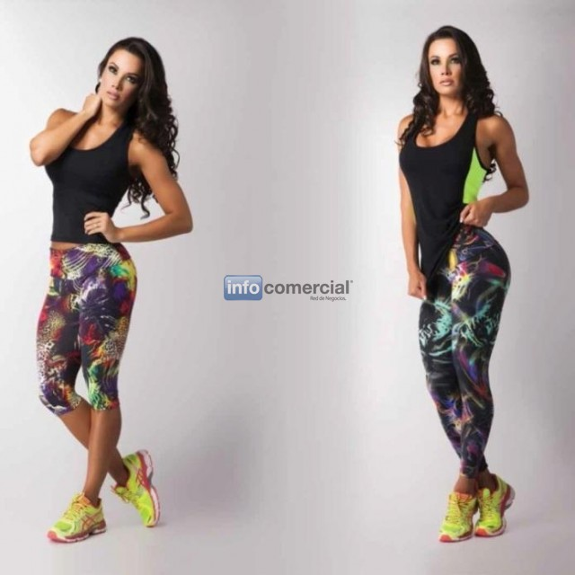 Fitness wear, active wear