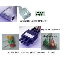 Sell ECG cable for colin
