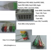 Sell ECG cable for GE