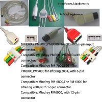 Sell ECG cable for mindray