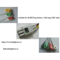 Sell ECG cable for NEC
