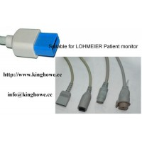 Sell IBP cable for LOHMEIER patient monitor