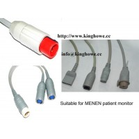 Sell IBP cable for MENEN patient monitor