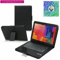 Sell Detachable Bluetooth Keyboard With Stand Case Cover For Samsung Galaxy Tab Pro 12.2 P900 P901 P905