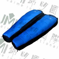 Hollow Fiber Mummy Sleeping Bags