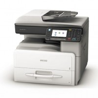 Ricoh Aficio MP301 --- USD Consultar