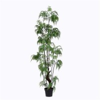 Faux Ferns Plant Bonsai For Landscaping