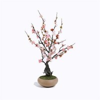 Artificial Plum Blossom