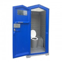 TPT-L03 Dry Flush Portable Toilet