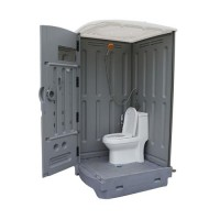 TPT-M01 Outdoor Portable Toilet