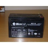 Bateria MicroCell