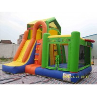INFLABLE CUARTEL EXTREMO