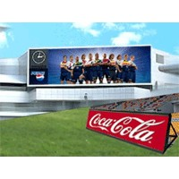 P16mm WATERPROOF LED SCREEN SPECIAL USE FOR OUTDOOR ADVERTISING